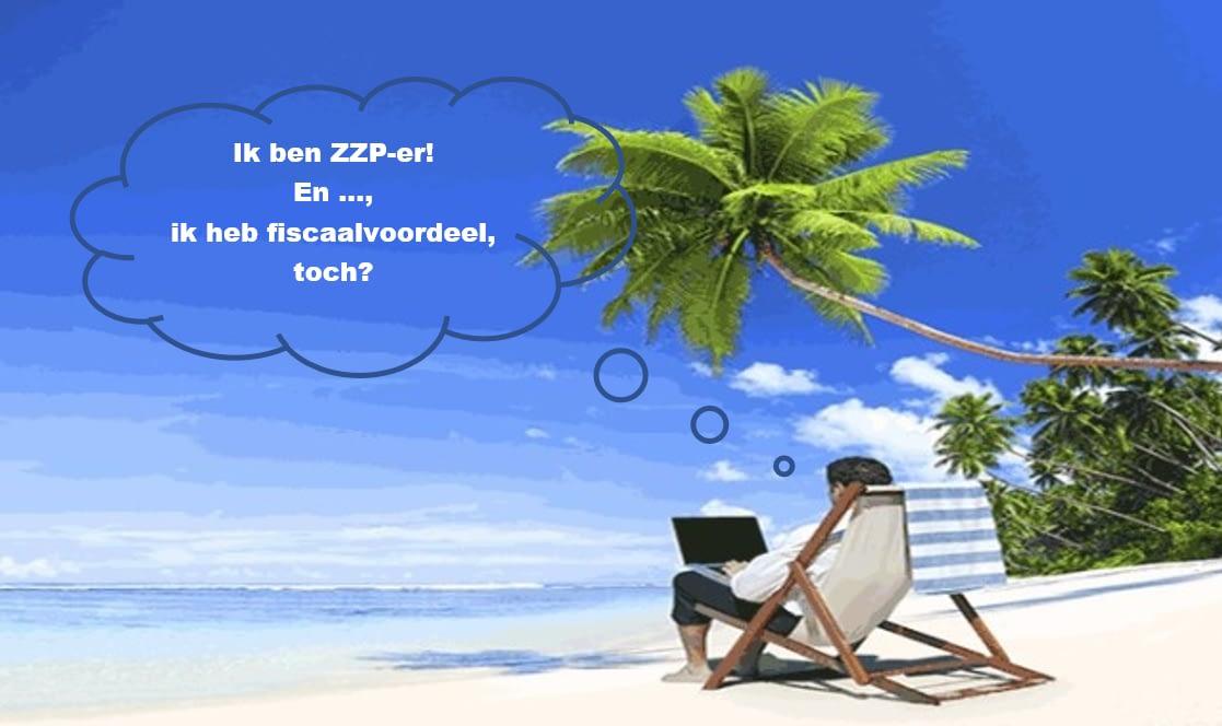 Startende ZZP 'er | pensioenplusser.nl