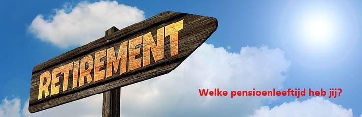 Retirement | pensioenplusser.nl